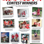 LGH North Shore Winners Snap Happy Contest 2018